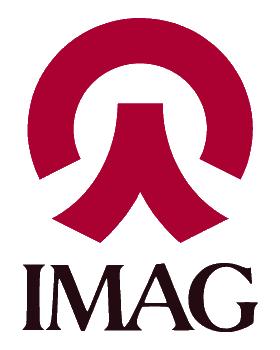 IMAG – Legatoria Industriale Artigianale Logo