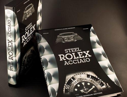 Rolex Steel